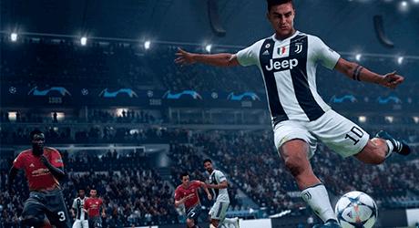 Esports Battle FIFA League